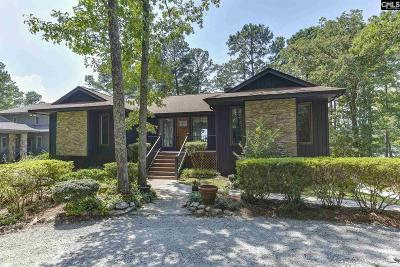Lexington County Single Family Home For Sale: 127 Emerald Shores