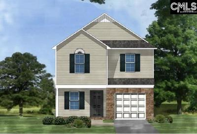 Columbia SC Single Family Home For Sale: $172,540