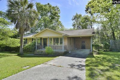Columbia Single Family Home For Sale: 1604 Tall Pines