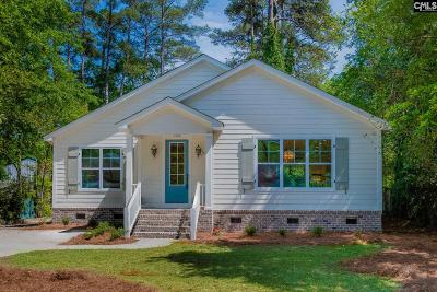 Columbia Single Family Home For Sale: 704 Buckingham