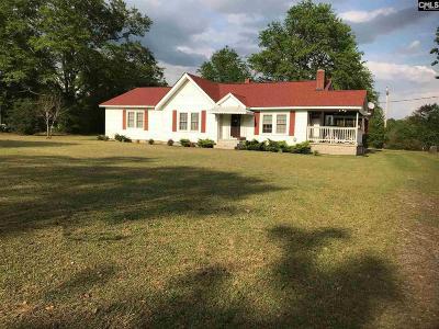 Calhoun County Single Family Home For Sale: 1481 Basil