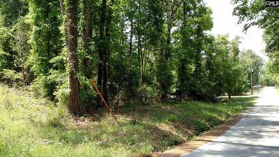 Lexington County, Richland County Residential Lots & Land For Sale: Big Thursday