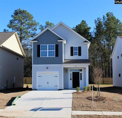 Blythewood Single Family Home For Sale: 422 Fairford