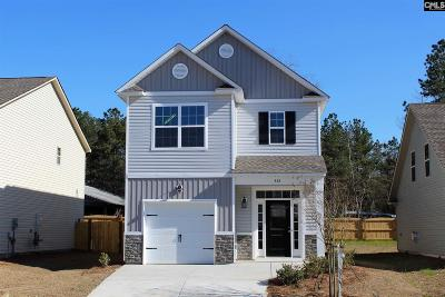 Blythewood Single Family Home For Sale: 438 Fairford