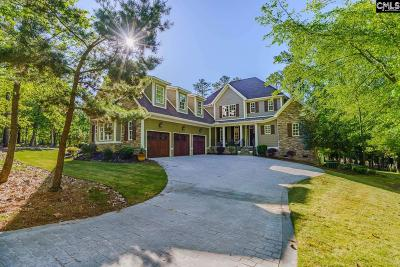 Lexington County Single Family Home For Sale: 863 Willow Cove