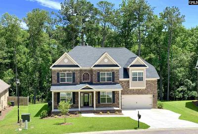 Blythewood Single Family Home For Sale: 934 Near Creek