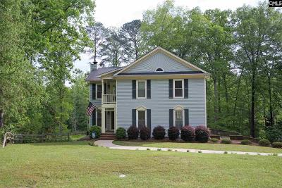 Lexington County Single Family Home For Sale: 123 Timbergate