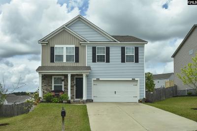 Lexington County Single Family Home For Sale: 339 Riglaw