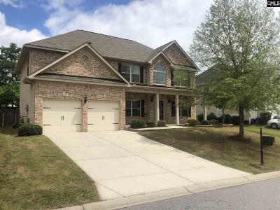 Lexington Single Family Home For Sale: 164 Flagstone