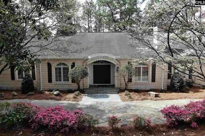 Spring Valley Single Family Home For Sale: 2108 Bermuda Hills