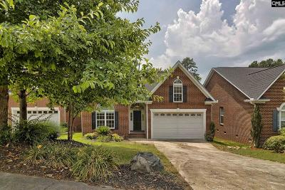 Lexington County Single Family Home For Sale: 160 Palm