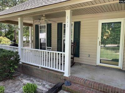 Columbia Single Family Home For Sale: 141 Heritage