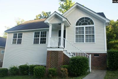 Lexington County, Richland County Single Family Home For Sale: 136 St. Andrew's Place