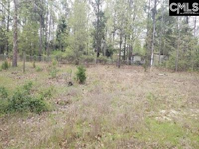 Kershaw County Residential Lots & Land For Sale: 1506 Ridgewood