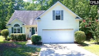 Columbia Single Family Home For Sale: 20 Alison