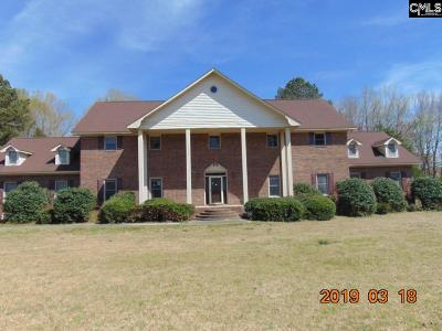 Hopkins Single Family Home For Sale: 426 Hunting Creek