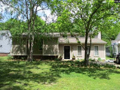 Single Family Home For Sale: 533 Parlock