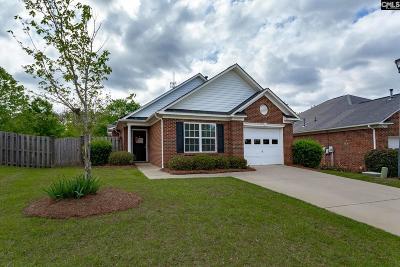Lexington Single Family Home For Sale: 153 Travertine