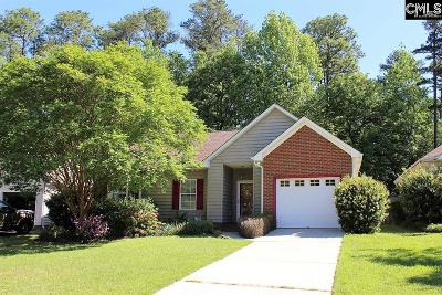 Single Family Home For Sale: 213 Manor View