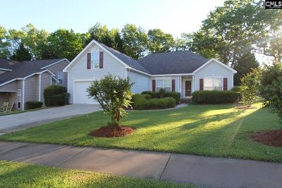 Single Family Home For Sale: 128 Red Barn Rd