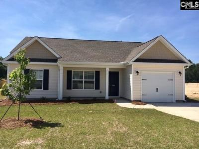 Lexington County Rental For Rent: 746 Lansford Bay