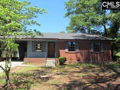 Single Family Home For Sale: 2345 Rolling Hills