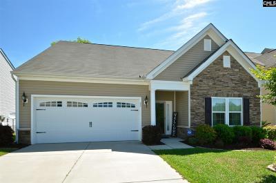 Single Family Home For Sale: 255 Luna