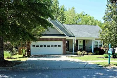 Irmo Single Family Home For Sale: 200 Whitewater
