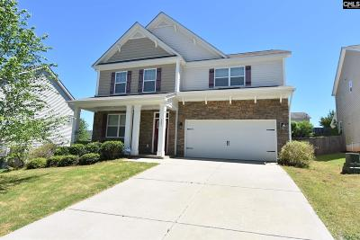 Lexington County Single Family Home For Sale: 321 Welsummer
