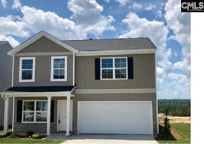 Single Family Home For Sale: 723 Tallaran #59