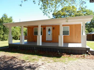 Batesburg, Leesville Single Family Home For Sale: 3848 Fairview