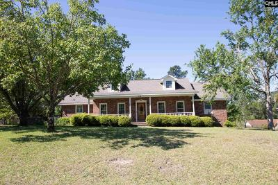 West Columbia Single Family Home For Sale: 218 Bramblewood