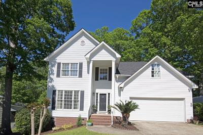 Lexington County Single Family Home For Sale: 224 Plantation
