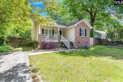 Single Family Home For Sale: 916 Hancock