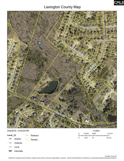 Residential Lots & Land For Sale: Irmo Dr