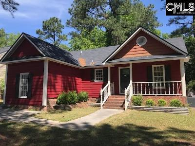 Richland County Single Family Home For Sale: 133 Field Pine