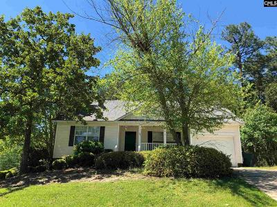 Irmo Single Family Home For Sale: 93 Bradstone