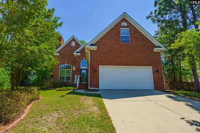 Columbia Single Family Home For Sale: 6 Morning Ridge