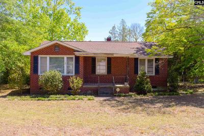 Columbia Single Family Home For Sale: 3600 Old Leesburg