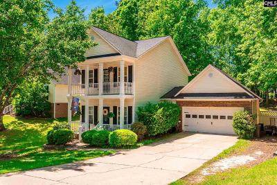 Lexington Single Family Home For Sale: 828 Mallard Lakes Dr