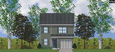 Lexington Single Family Home For Sale: 2208 Trakand #73