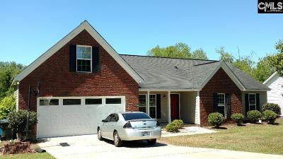 Lexington County Single Family Home For Sale: 160 Darby