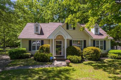 Irmo Single Family Home For Sale: 920 Friarsgate