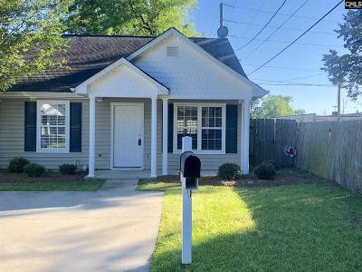 Richland County Patio For Sale: 901 True #I