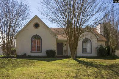 Lexington County Single Family Home For Sale: 319 Berks