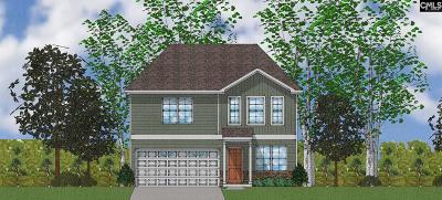 Lexington Single Family Home For Sale: 756 Tallaran #50
