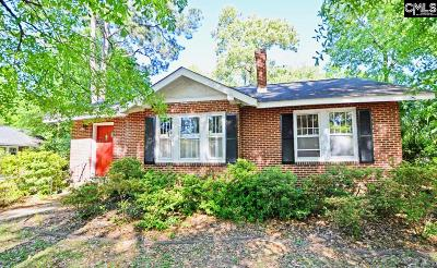 Columbia Single Family Home For Sale: 508 S Walker
