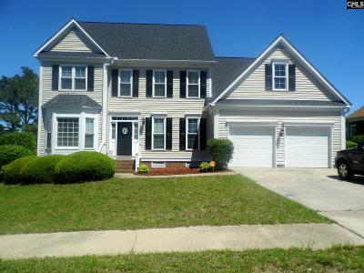 Richland County Single Family Home For Sale: 36 Hunters Pond