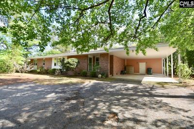 Richland County Single Family Home For Sale: 3708 Beverly