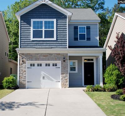 Blythewood Single Family Home For Sale: 582 Flat Creek